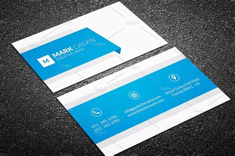 create cool business cards template simple business card template business card templates