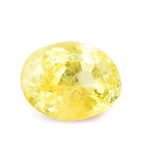 maharani gems ceylon yellow sapphire buy maharani gems