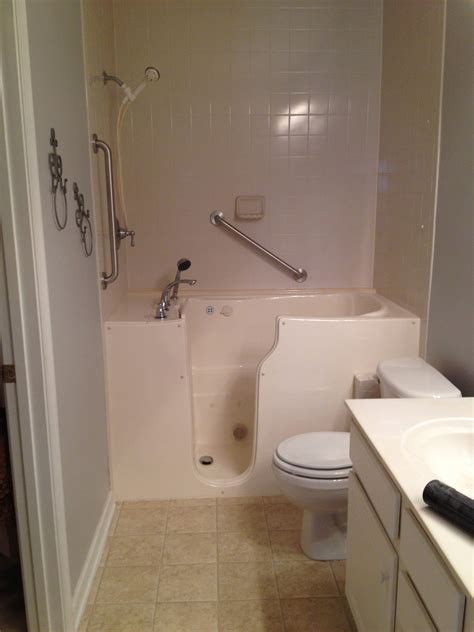 walk in shower to replace bathtub walk in tub shower combo car interior design