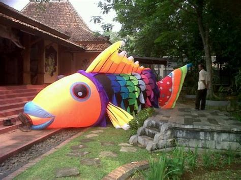 kite design indonesia bermain layang layang picture of kite museum of