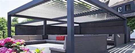 Outdoor Patio Umbrellas, Pool Cabanas & Shelters