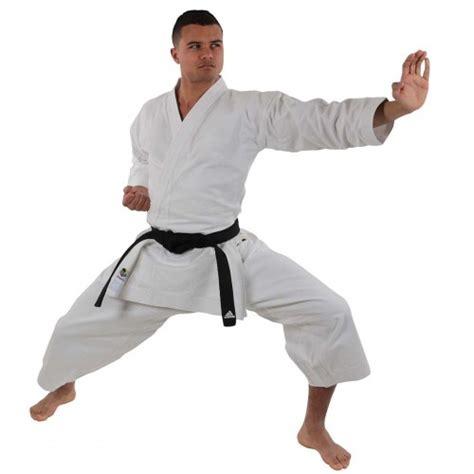 Baju Karate Kata Adidas adidas k888j kigai ippon shop