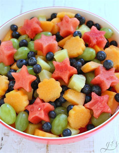 5 fruit salad recipe 5 ingredient fresh fruit salad grounded surrounded