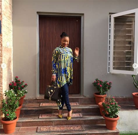 In Praise Of Ravishing by Tonto Dikeh Looking Ravishing In New Photos Regardless Of