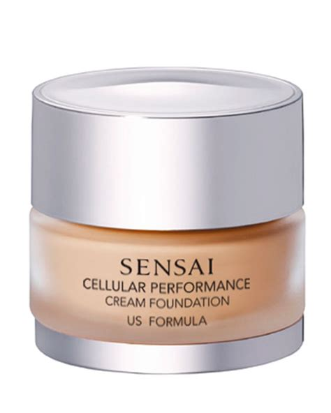 Foundation Kanebo Kanebo Sensai Collection Cellular Performance