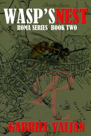 the of the wasp a novel books book review giveaway wasp s nest by gabriel valjan