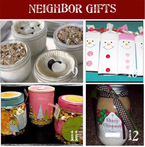 10 easy christmas gifts to make for neighbors it s written on the wall 286 gift
