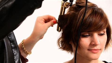 hairstyle ideas curling iron 25 best ideas about curling iron hairstyles on pinterest