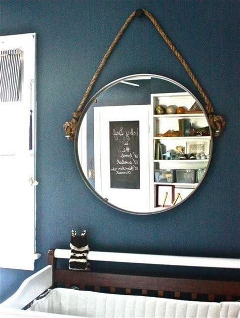 Comment Faire Un Miroir Maison by Comment Faire Soi M 234 Me Un Miroir Suspendu D 233 Co Miroirs