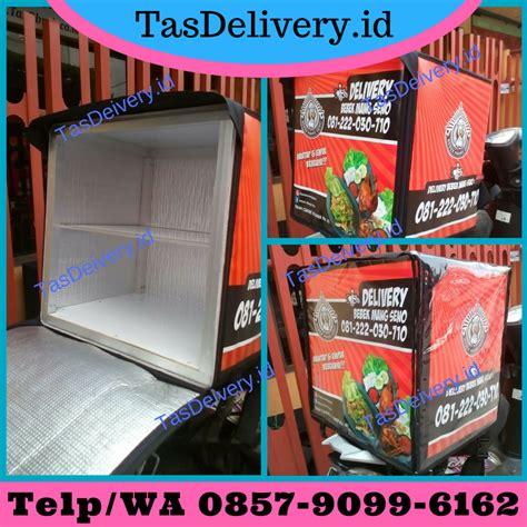Tas Motor Delivery Makanan jual tas delivery produsen tas delivery makanan agen tas