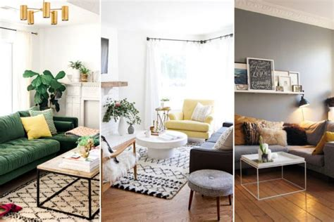 chill out in a living room decked in cool spectrum shades straight from the runway 10 living rooms we d love to chill out in houseandhome ie