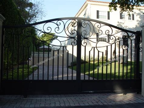 estate swing privacy driveway gates 2017 2018 best cars reviews