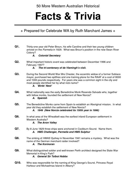 8 best images of printable halloween trivia for adults