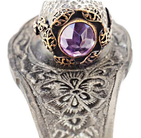 otomano y turco anillo turco del otomano imagen de archivo imagen 14999941