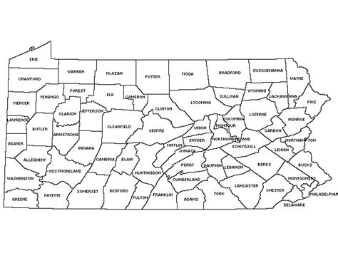 northton county pa map local road program home page