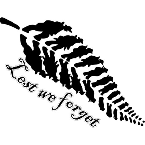 file lest we forget feather svg