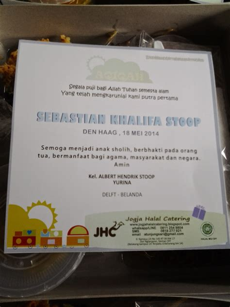 Melek Kremes jogja halal catering jhc aqiqah masi box ayam kremes