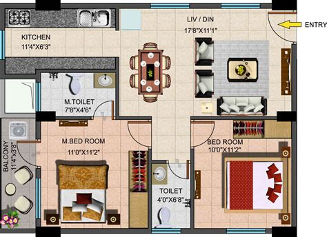 30x40 house plans in bangalore for g 1 g 2 g 3 g 4 floors house plan for 1200 sq ft in bangalore