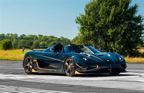 koenigsegg car blue official koenigsegg agera rs naraya tinted blue