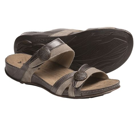 romika sandals romika fidschi 22 sandals leather for save 30