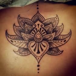 Lotus Flower Tribal 73 Lotus Flower Tattoos Designs Mens Craze