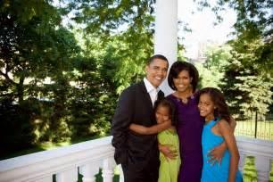 family obama obama s family photos