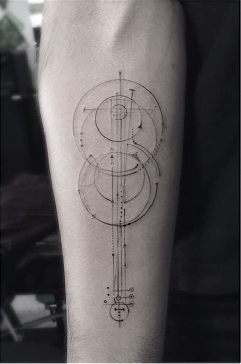 geometric tattoo woo elegant fine line geometric tattoos by dr woo tattoo