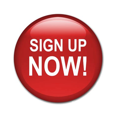 sign up signup hearing fusion