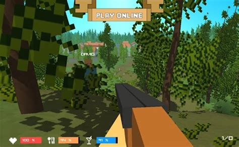 Game of Survival   Online » Android Games 365   Free