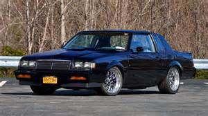 Buick Grand National 2016 1986 Buick Grand National S150 Harrisburg 2016