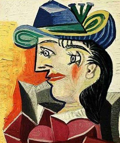 pablo picasso cubist faces picasso paintings of faces images pictures becuo