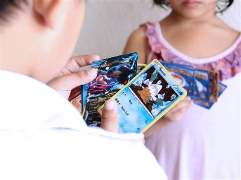 how to make trading card how to make a trading card 9 steps with pictures