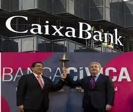 banca c vica el primer banco por activos de espa 241 a fusi 243 n caixabank