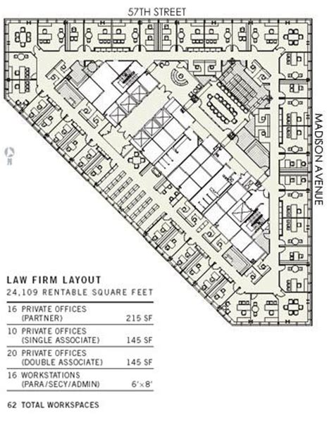 law firm floor plan law firm floor plan id fall 2013 pinterest
