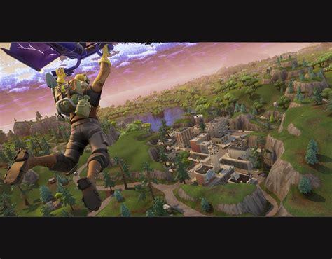fortnite week 6 treasure map fortnite week 5 challenges anarchy acres treasure map