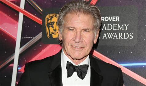 who does harrison ford play in wars harrison ford i never wanted to play the