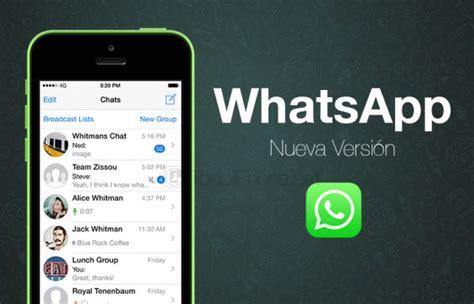 temas para whatsapp iphone descargar actualizaci 243 n de whatsapp gratis para ios