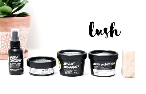 best product best lush products