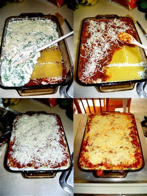 Ricotta Or Cottage Cheese For Lasagna by Tikkiweb Page 3 Reason Rhetoric And Friendly Debate