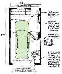 Size Of Single Car Garage explore simple garages garage sizes and more