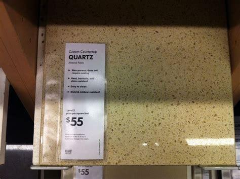 Ikea Kitchen Countertops Quartz by Ikea Quartz Countertop Kitchen