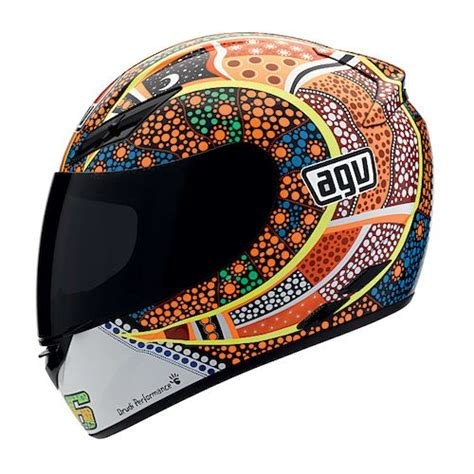 Helm Agv Dreamtime Agv K3 Dreamtime Helmet Revzilla