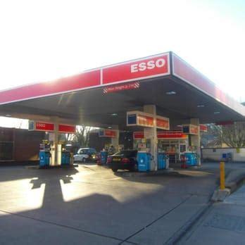 petrol garage near me esso petrol station hotels travel bristol united