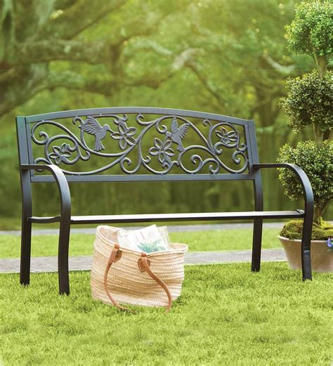 hummingbird garden bench 35 best images about picture your perfect summer on