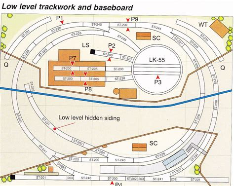 ho scale dcc wiring diagrams engine dcc track wiring