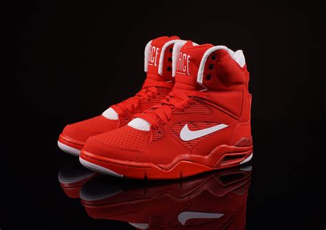 by order of the commander air force instruction 36 1001 nike air command force university red release date
