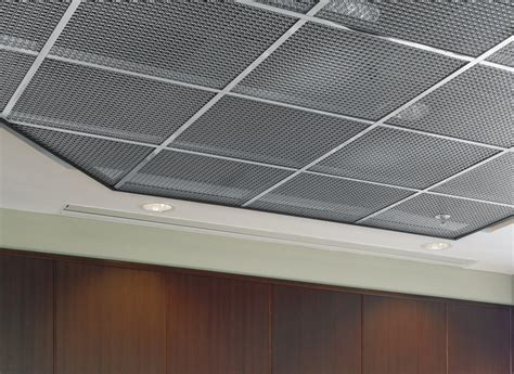 new mesh metal ceilings from armstrong ceilings