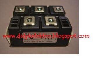dioda mesin las didykelektro pemahaman dan langkah perbaikan kerusakan mesin las inverter