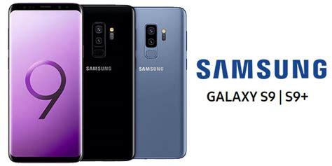 precompra el nuevo samsung galaxy s9 o s9 y ahorra hasta 376 al entregar tu anterior smartphone