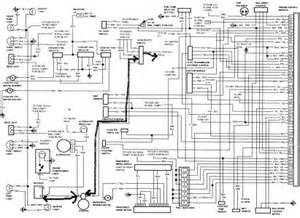 Where Is The Starter On A 2000 Cadillac Wiring Diagram For 2000 Cadillac Escalade Wiring Cadillac